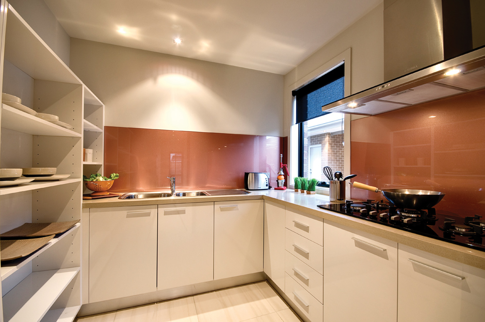 Glass Gallery Kitchen Innovations Kitchens Bathrooms