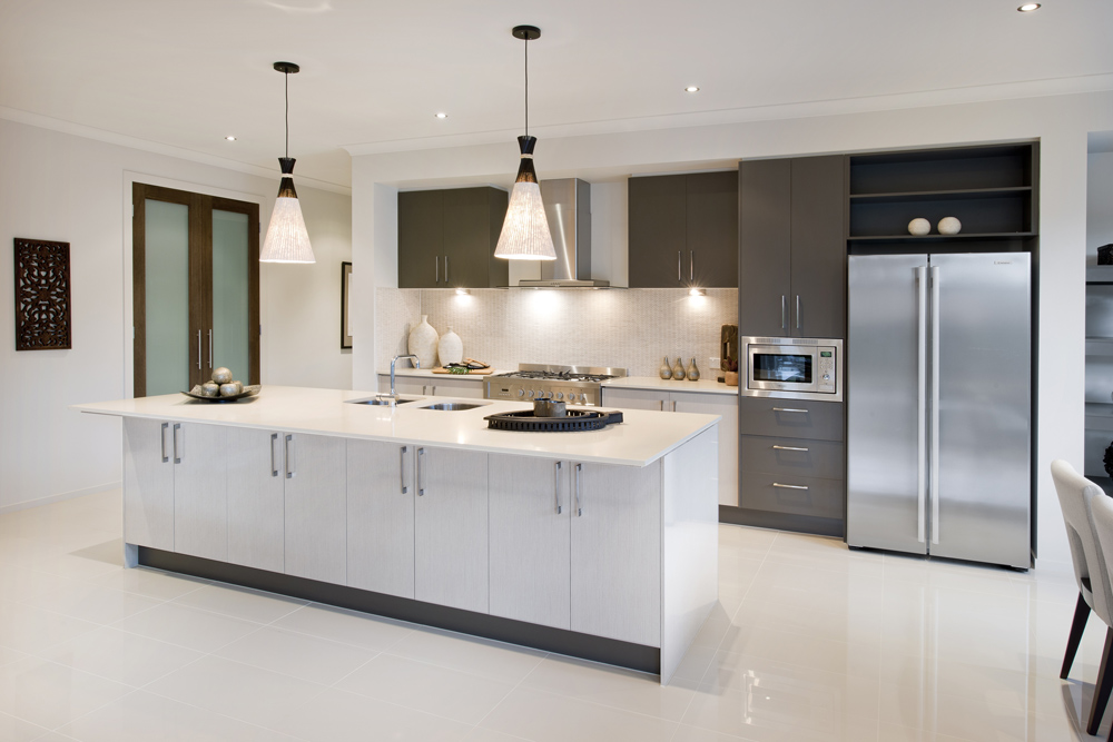 Joinery gallery kitchen innovations kitchens for What is new in kitchen design